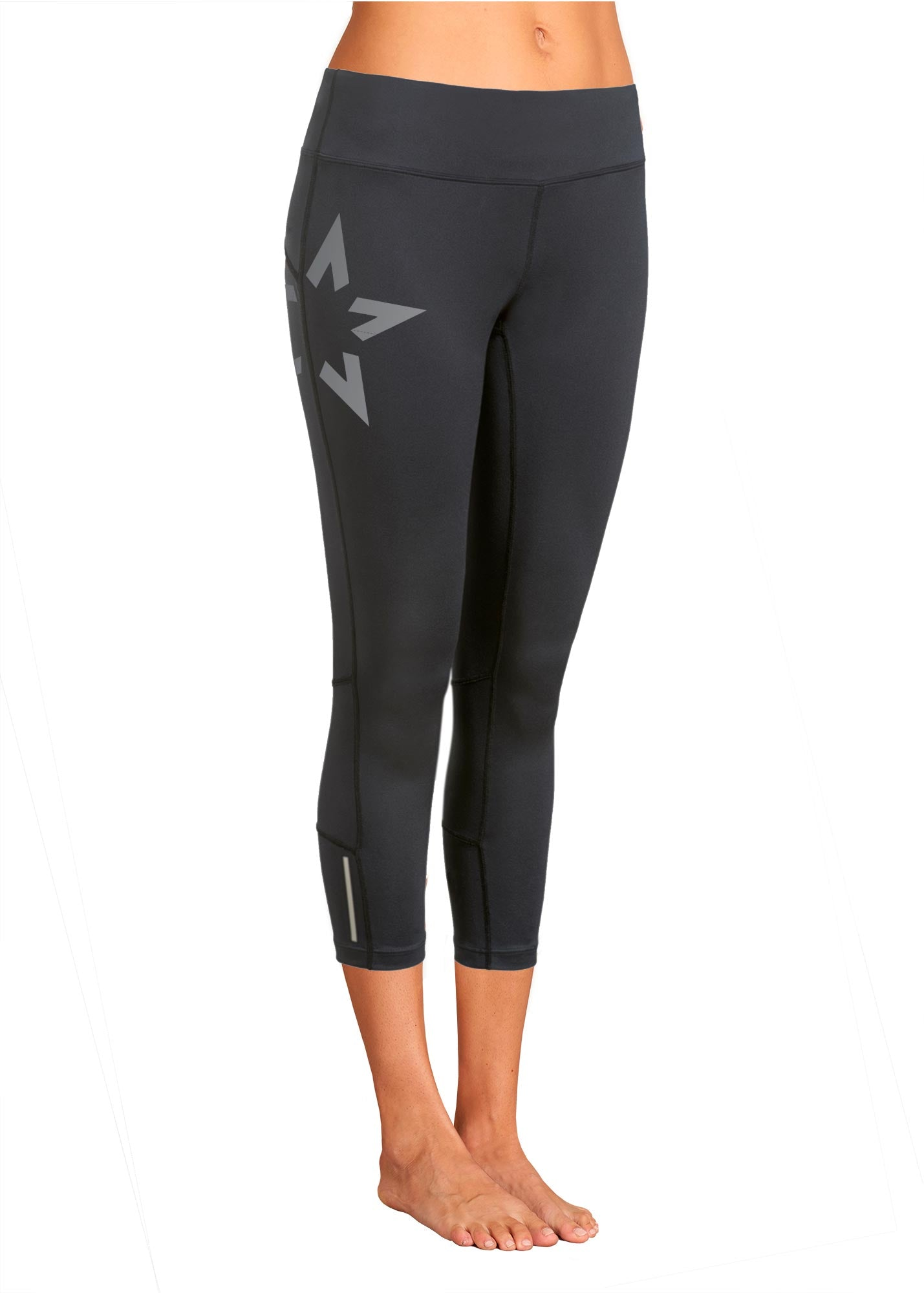 glory active capri legging super star