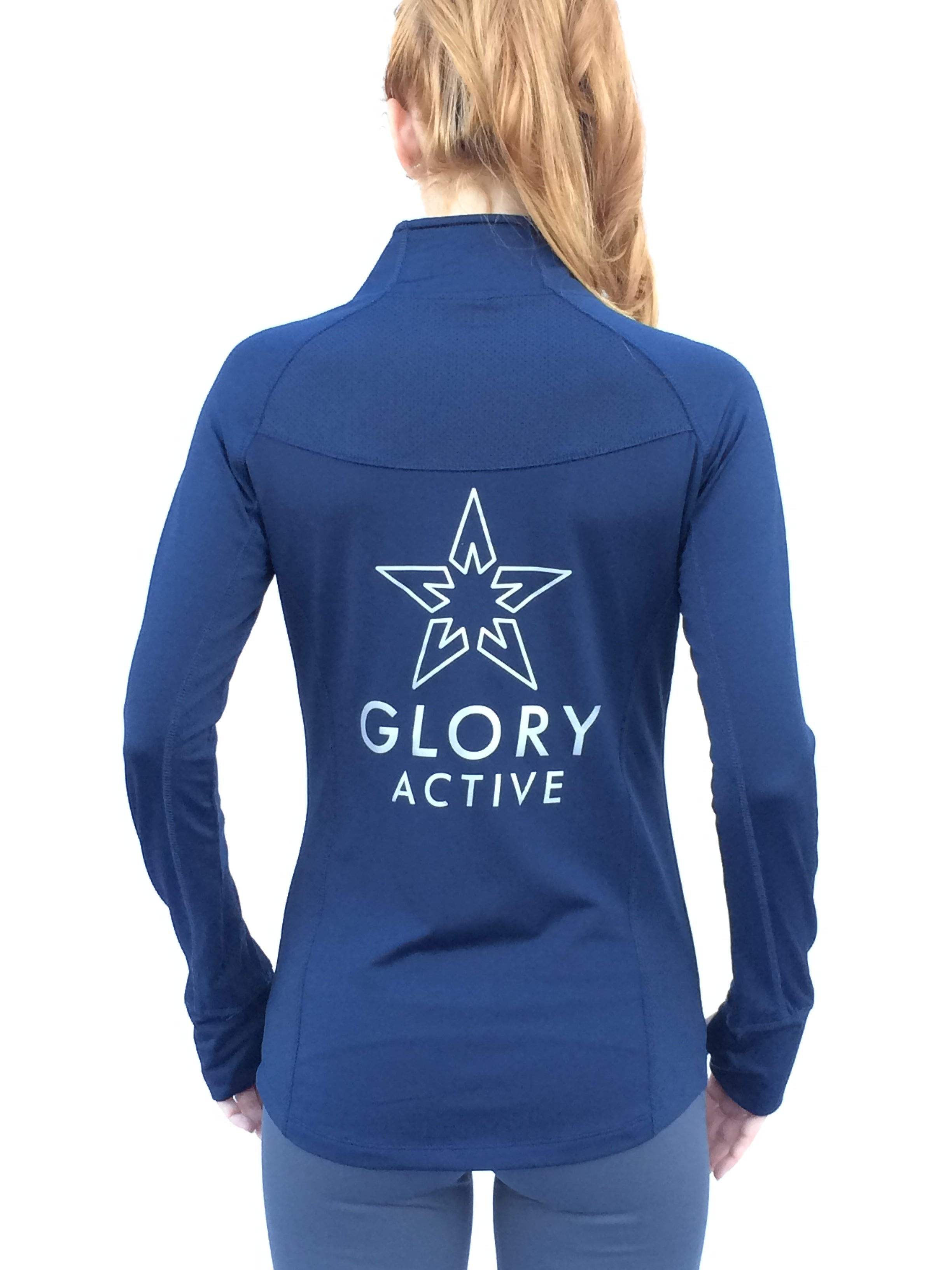 "Performance Jacket - ""Glory Active Signature"""