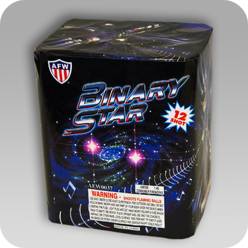 Binary Star