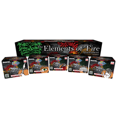 Elements of Fire Assortment