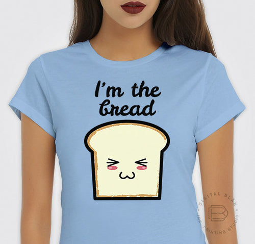 I'M THE BREAD