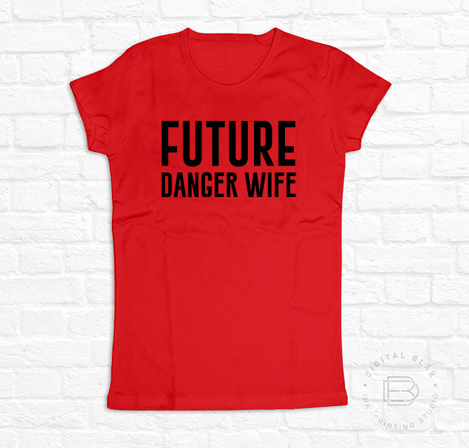 FUTURE DANGER WIFE