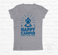 HAPPY CAMPER<br>Mujer