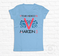 MAROON 5<br>Mujer
