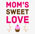 MOM'S SWEET LOVE<br>Pañalero