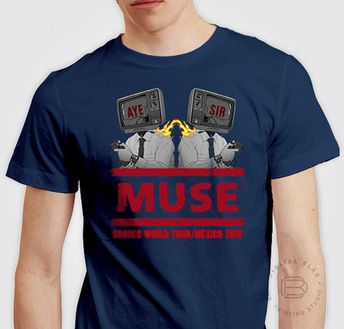 MUSE<br>Hombre