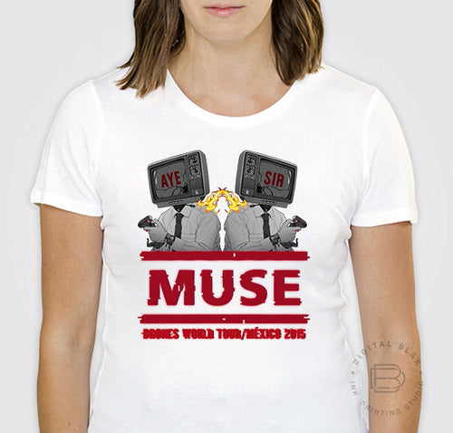 MUSE<br>Mujer