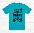 I AM NOT PERFECT BUT...