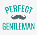 PERFECT GENTLEMAN<br>Pañalero