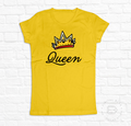QUEEN CORONA COLOR