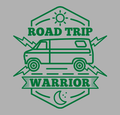 ROAD TRIP WARRIOR<br>Mujer