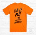 SAVE ME<br>Negro