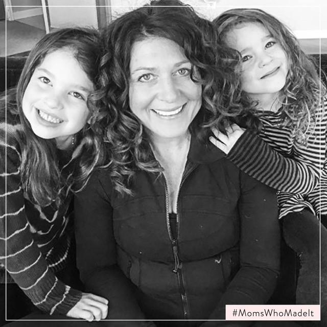 Moms Who Made It - Jillian Lakritz