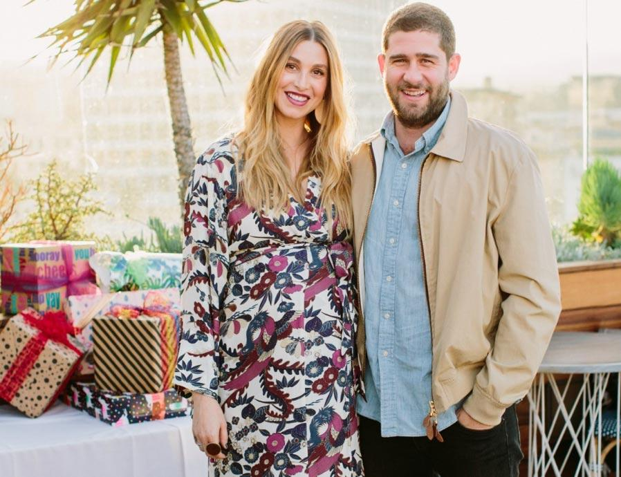 Whitney Port is an Original!