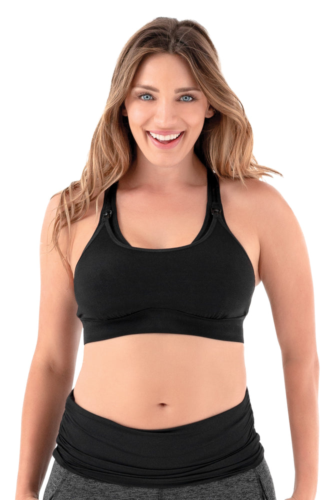 ActiveSupport™ Nursing Sports Bra