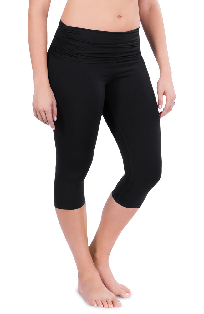 ActiveSupport™ Essential Capri Leggings