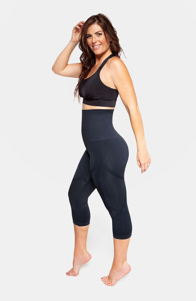 Mother Tucker® Active Capri