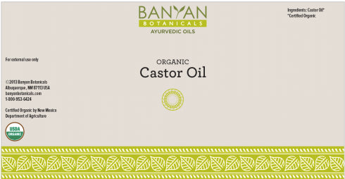 Castor Oil Nourishing Oil that Supports Natural Beauty