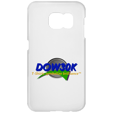 Samsung Galaxy S7 Phone Case - DOW30K Global Seal Designer Collection
