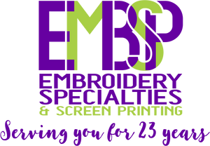 Embroidery Specialties & Screen Printing