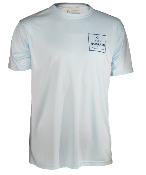Muddy Bay Performance Shirt - Short Sleeve