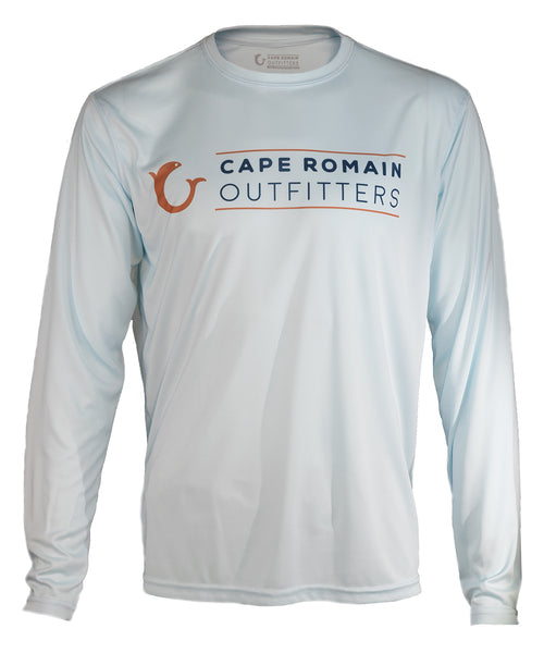 Key Inlet Performance Shirt