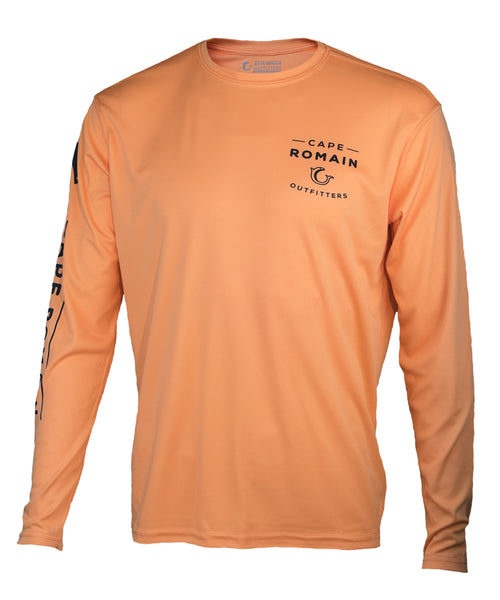 Romain River Performance Shirt