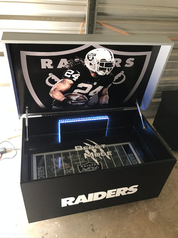 Beast Mode Giant Shoebox Storage (FREE SHIPPING)