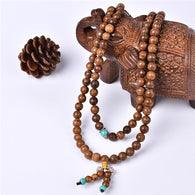 Buddhist 108 Mala Bracelets - 2 colors