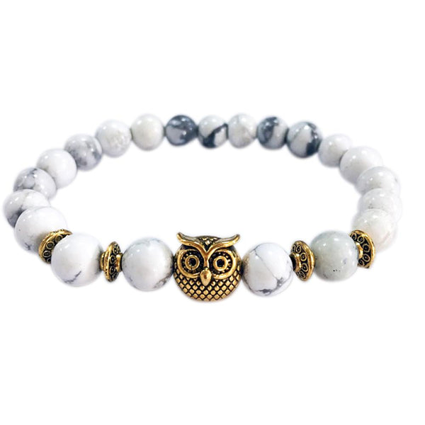 BEST LITTLE OWL BRACELETS - flash sale 50% off