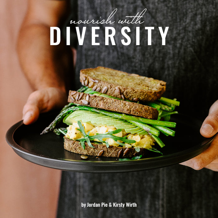 Diversity Dough E-Book