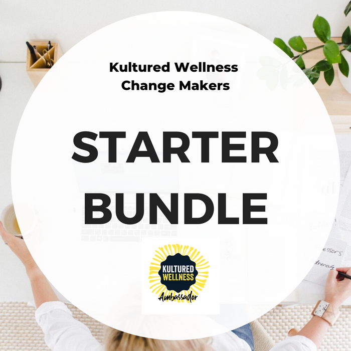 Change Maker's Starter Bundle