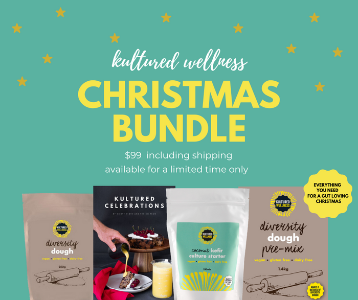 The Gut Loving Christmas Bundle