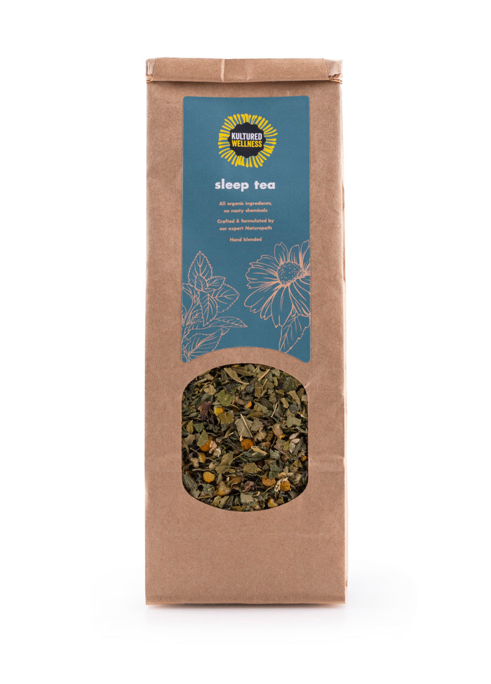 Kultured Wellness Sleep Tea