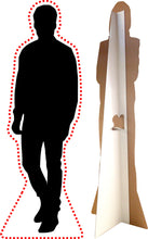 As low as $49 for 6ft Tall Custom Cardboard Cutout