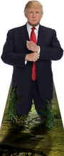 Drain the Swamp Donald Trump Life Size Cardboard Stand up Standee Cutout