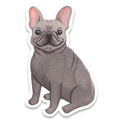 Original Frenchie Sticker