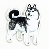 Large Dog Sticker Pack