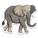African Animal Vol. 1 Sticker Pack