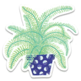 Houseplant Vol. 2 Sticker Pack