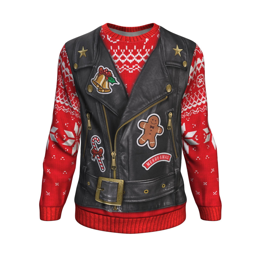 Sons of Santa Christmas Sweater