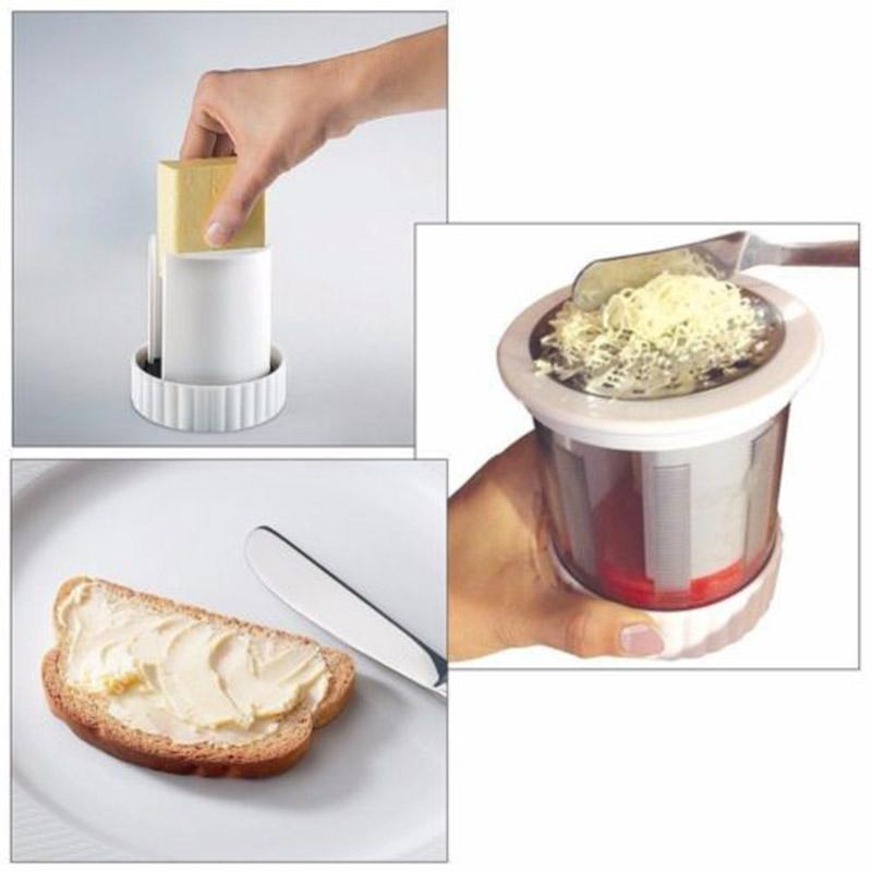 Cheese Graters - Butter & Cheese Buddy