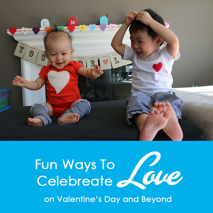 DIY Tutorials - Fun Ways to Celebrate Love on Valentine's Day and Beyond