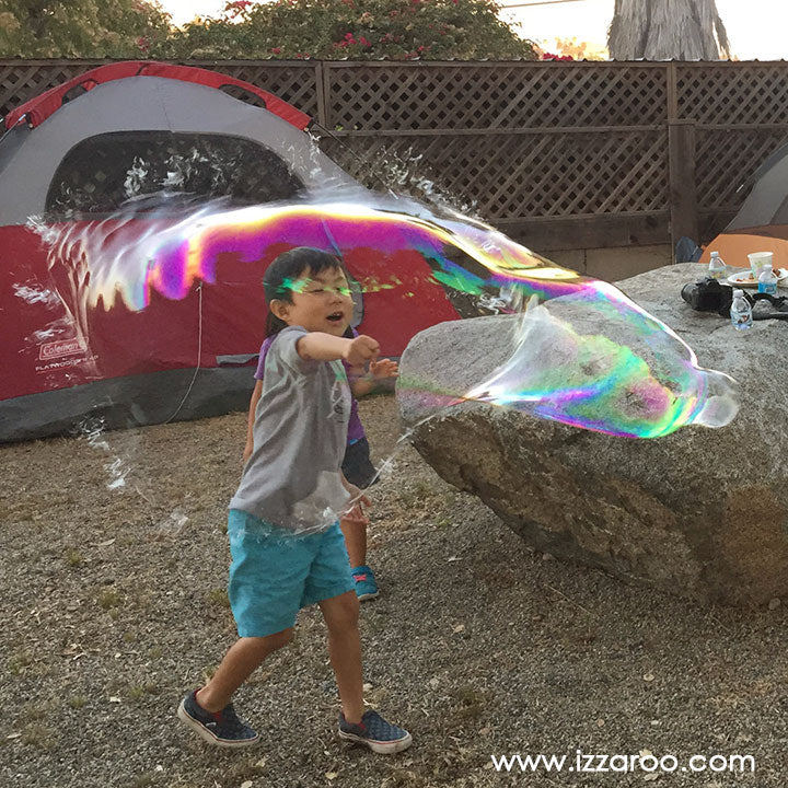 Fun Outdoor Play for Kids - In All Types of Weather