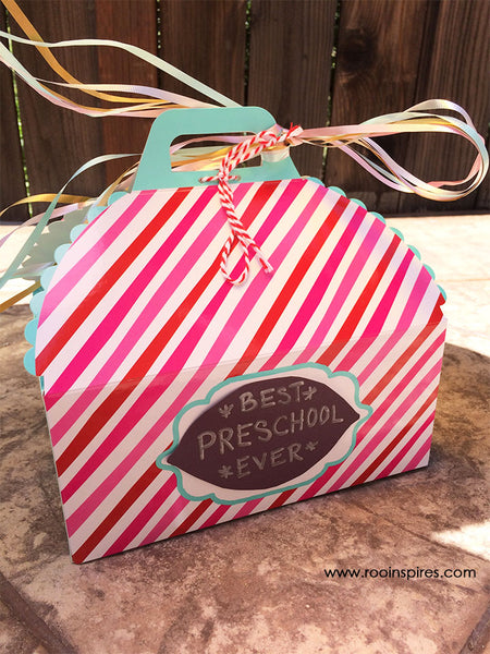 DIY Tutorial - Lottery Balloon Gift
