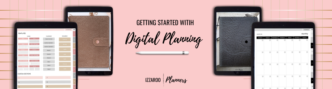 Getting Started with Digital Planning