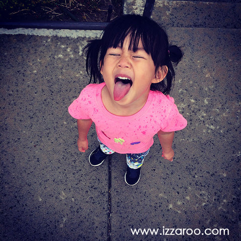 IZZAROO - Fun ideas to play outside with kids
