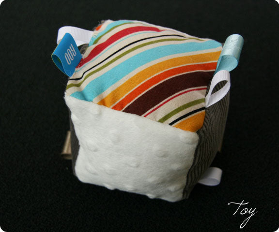 DIY Tutorial - New Baby Gift Set