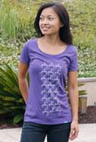 Play All Day - Purple Rush - Women's T-Shirt