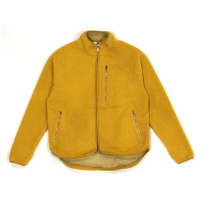 XB Women's Brooklyn Jacket Mustard